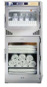 Enthermic Warming Cabinet