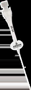 Argon, First PICC