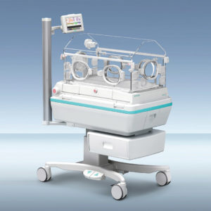 ATOM MEDICAL USA                       Model 101 Incu i,                                                                  Quietly Advanced