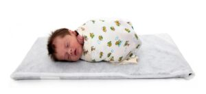 Tranquilo Soothing Mat, Gentle vibration to Calm and Sooth Infants