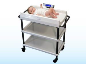 SR Scale Instruments Pediatric Scale SR635i