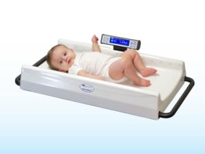 SR Scale Instruments Pediatric Scale SR630i